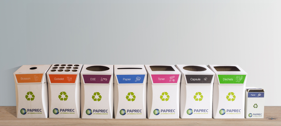 LA SOLUTION EASYRECYCLAGE EN DETAIL